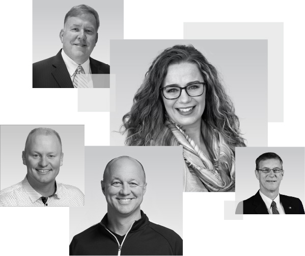 RedSail Townhall Speakers
