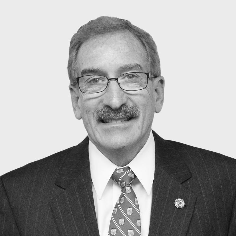 John O. Beckner, R.Ph.